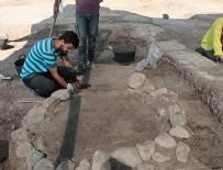 MEZOPOTAMYA - Kahramanmaraş'ta Sümer uygarlığına ait izlere rastlandı