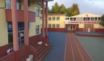 Kdz. Ereğli Cumhuriyet Ortaokulu'nun Avrupa Projesi Edildi