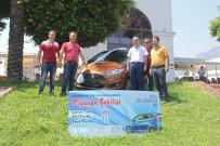SOSYAL TESİS - Kemerspor 2003, 30 Ağustos'ta Otomobil Verecek