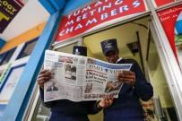 DEVLET BAŞKANLIĞI - Kenya'da Muhalefet Sonuçları Tanımıyor