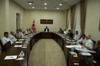 GAZIANTEP TICARET ODASı - Kilis Polateli-Şahinbey  OSB Bin 303 Hektar Alan Hazineden Devir Alınacak