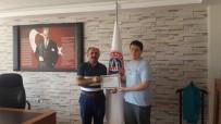 BILKENT ÜNIVERSITESI - Kırıkkale Fen Lisesi Başarıya Doymuyor