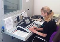 Kırklareli Devlet Hastanesi Odyoloji Ünitesi Yenilendi