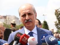 KÜLTÜR BAKANı - Kurtulmuş'tan Kılıçdaroğlu'na Sert Tepki