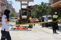 MEHMET ÇELIK - Kütahya'da Kahreden Kaza