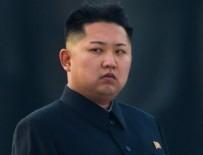 ABD BAŞKANI - Kuzey Kore'den Guam'a saldırı tehdidi