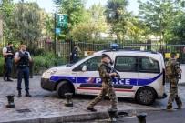 PARIS - Levallois-Perret Belediye Başkanı Açıklaması Olay Bir Terör Saldırısı