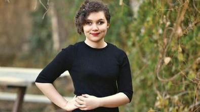 Görme engelli LYS birincisi Fulya hayaline kavuştu