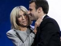 ELYSEE SARAYı - Macron'dan geri adım