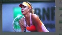 ÇAĞLA BÜYÜKAKÇAY - Maria Sharapova Türkiye'ye Geliyor