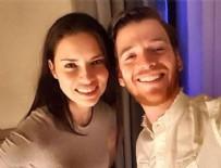 ADRİANA LİMA - Metin Hara istedi, Adriana Lima sildi!