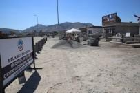 SOSYAL TESİS - Mezar Taşçıları Esnafına Özel Site