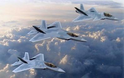 Milli savaş uçağı projesinde sürpriz gelişme