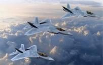 İSMAİL DEMİR - Milli savaş uçağı projesinde sürpriz gelişme