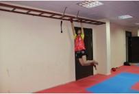 ŞEHİT POLİS - Muay Thai Sporcularından Siverek'e 2 Altın Kemer