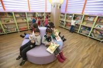 KİTAP OKUMA - Okullara Kitap Alınacak