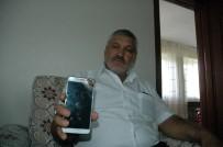 KALENDER - O Askerin Hayatını Kurtaran Telefon Müzelik Oluyor