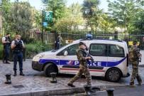 PARIS - Paris'teki Saldırı