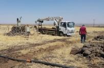 KAÇAK ELEKTRIK - Şanlıurfa'da 500 Haneye Yetecek Güçte Kaçak Trafo Bulundu