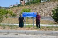CELAL ARSLAN - Şehit Tuncay Arslan'ın Adı Yolda Yaşatılıyor
