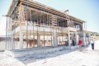 ŞEHITKAMIL BELEDIYESI - Şehitkamil'de Her Mahalleye Bir Sosyal Tesis