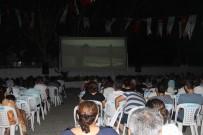 NOSTALJI - Söke'de Açık Hava Sinema Keyfi Yaşanıyor