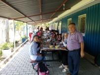 AHMET KARATAŞ - 'Sosyal Uyum Projesi' Devam Ediyor