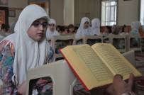 SÜLEYMANIYE - Suriyeli Çocuklara Kur'an Eğitimi