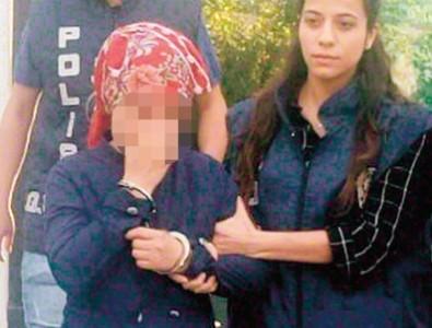 Suriyeli gelin İstanbul'da kayınvalidesini öldürdü