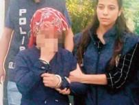 20 DAKİKA - Suriyeli gelin İstanbul'da kayınvalidesini öldürdü
