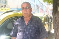 Taksiciler Lağım Kokusundan Şikayetçi