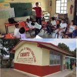 OKUL ÖNCESİ EĞİTİM - TİKA'dan Meksika'ya Eğitim Desteği