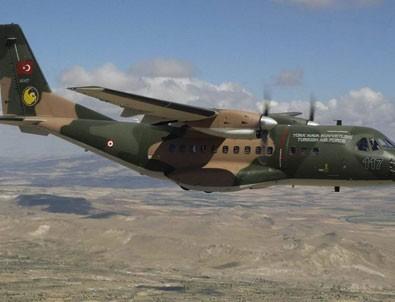 TSK 6 yeni uçağı envanterine katacak
