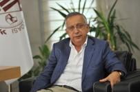 MERINOS - TÜBİTAK, İTSO Üyelerine Bursa'daki Test Analiz Laboratuvarı'nı Tanıtacak