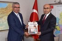 MAZLUM - Vali Demirtaş'tan Kızılay'ın Kurban Kampanyasına Destek