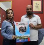İŞ KADINI - Van'ın Çift Dilli Gazetesi Yayın Hayatına Başladı