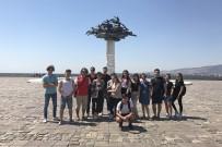 FRANKFURT - Yaşar Üniversitesi'nin Almanya'dan Misafirleri Var