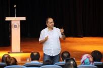 YENİMAHALLE BELEDİYESİ - Yenimahalle Belediyesinden Terapi Gibi Seminer