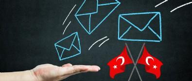 Yerli e-posta sistemi geliyor
