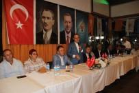 GIDA ZEHİRLENMESİ - AK Parti'li Turan Açıklaması '500 Metrekarelik Alanı Yönetemeyenler Türkiye'yi Nasıl  Yönetecekler?'