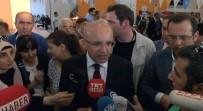 MEHMET ŞİMŞEK - Başbakan Yardımcısı Şimşek Açıklaması 'Türkiye Güçlü Olarak Büyüyor'