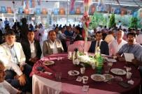 SELÇUK ÖZDAĞ - Başbakan Yıldırım, Sabuncubeli Tüneli'nde 'Işık Gördü' Törenine Katılacak