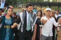 MURAT HAZINEDAR - Başkan Hazinedar Çocuk Festivaline Katıldı