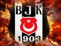 MUSTAFA PEKTEMEK - Beşiktaş'ın Şampiyonlar Ligi kadrosu belli oldu!