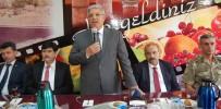 MEHMETÇİK VAKFI - Bitlis'te Bayramlaşma Töreni