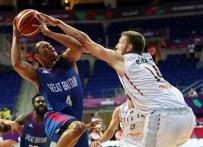 LETONYA - Eurobasket