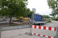 FRANKFURT - Frankfurt'ta 60 Bin Kişi Tahliye Edilecek