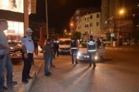Iğdır'da Polisin Bayram Mesaisi