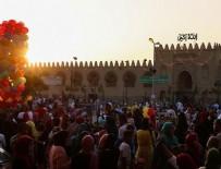 İLHAM ALIYEV - İslam alemi Kurban Bayramını kutluyor