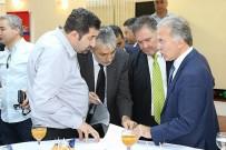 MEHMET ALI ŞAHIN - Karabük'te Protokol Bayramlaştı